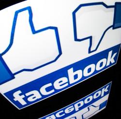facebook news feed survey