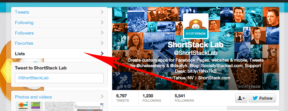 shortstack twitter