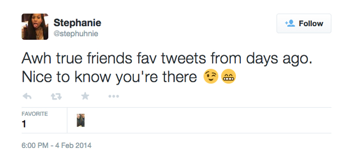 favorite-a-tweet