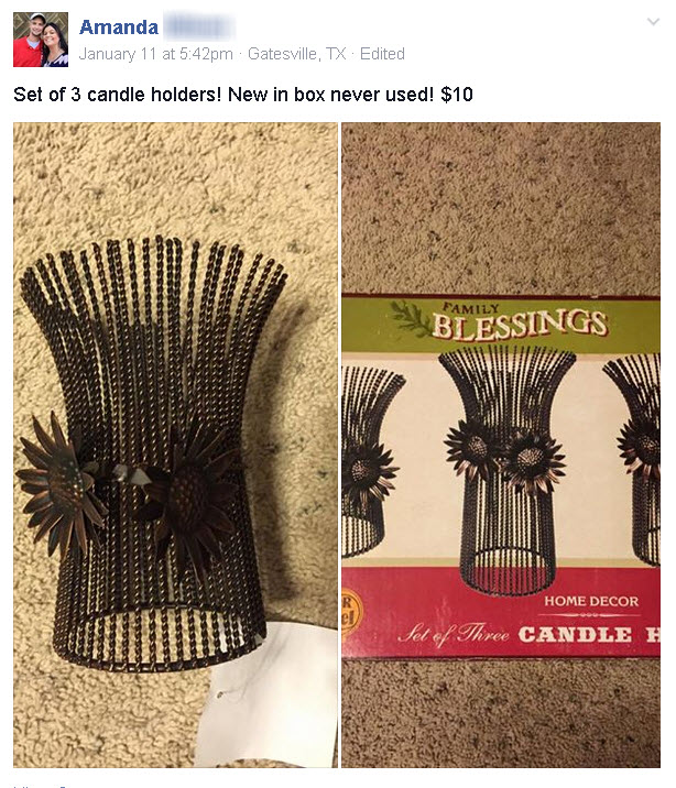 WaysUse Facebook Groups to Sell My Stuff Online
