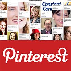 social media marketers to follow on pinterest