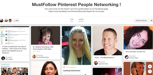 must follow pinterest