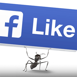 getting more facebook likes