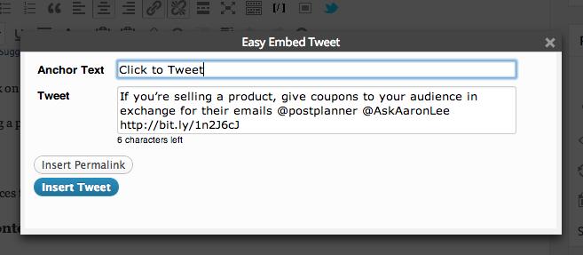 tweet-your-blog-posts