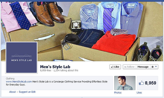 5 Dapper Facebook Lessons From A Fashion Page That Gets It