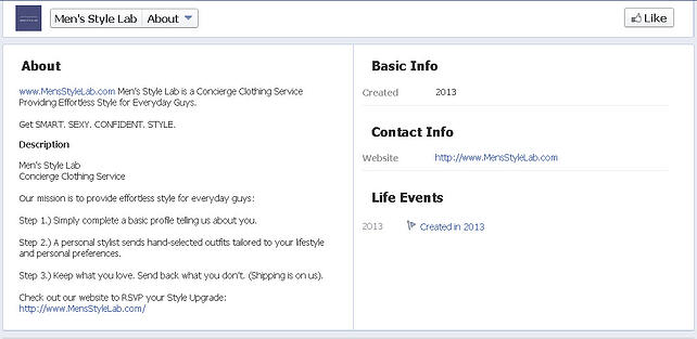 facebook-lessons