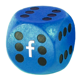 game the facebook news feed