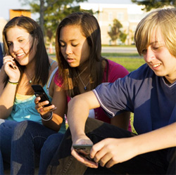 social media lessons from teens