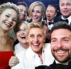 selfies for facebook marketing