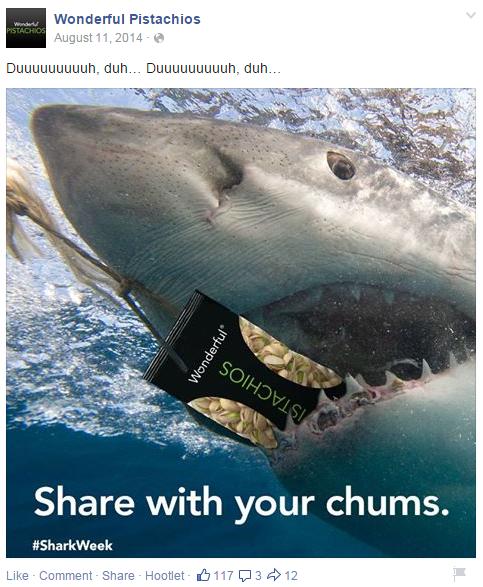 Humor gone nuts! Funny Facebook posts.