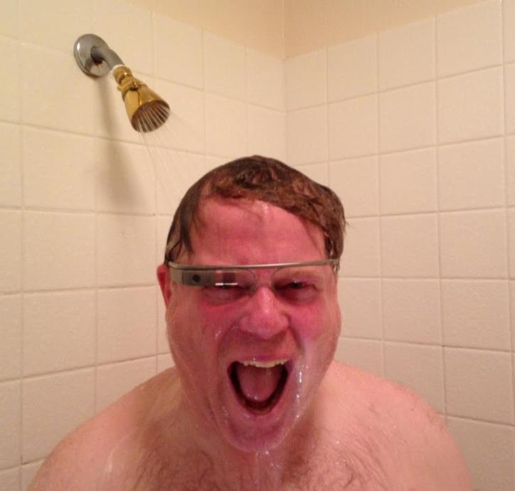 Robert Shower