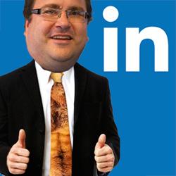 Crush it on LinkedIn