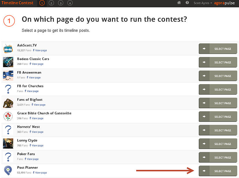Here's the Easiest Way to Run a Facebook Timeline Contest