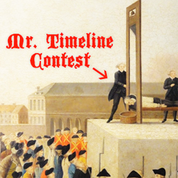 facebook killed timeline contests