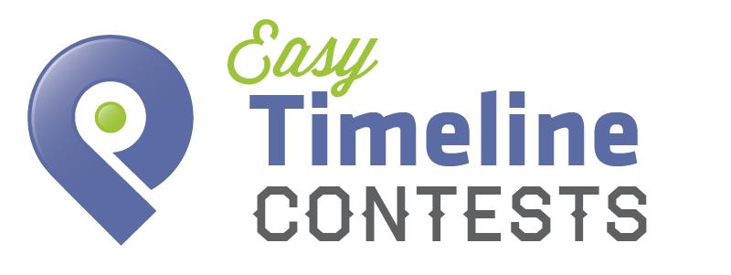 timeline contest