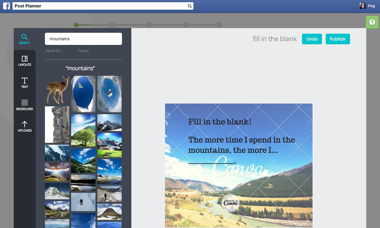 Post Planner on Facebook 3