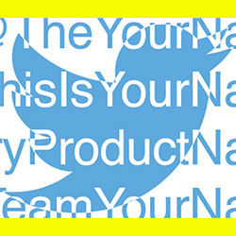 good twitter usernames