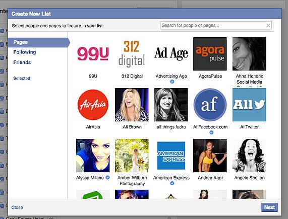 facebook-features