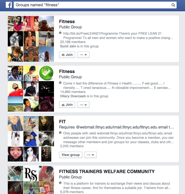 how-to-search-facebook