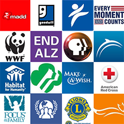 facebook pages for nonprofits, charities, ngos