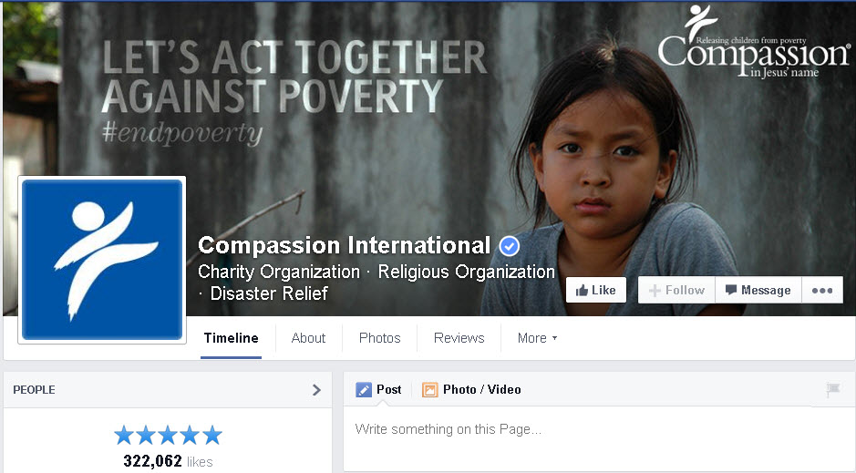 facebook-pages-for-non-profits