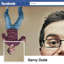 use facebook profile for marketing