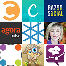 top social media blogs to follow