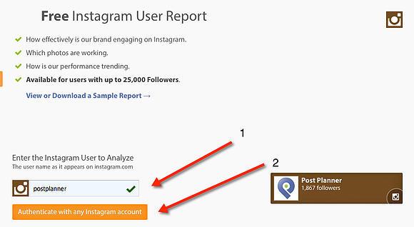 instagram-tools