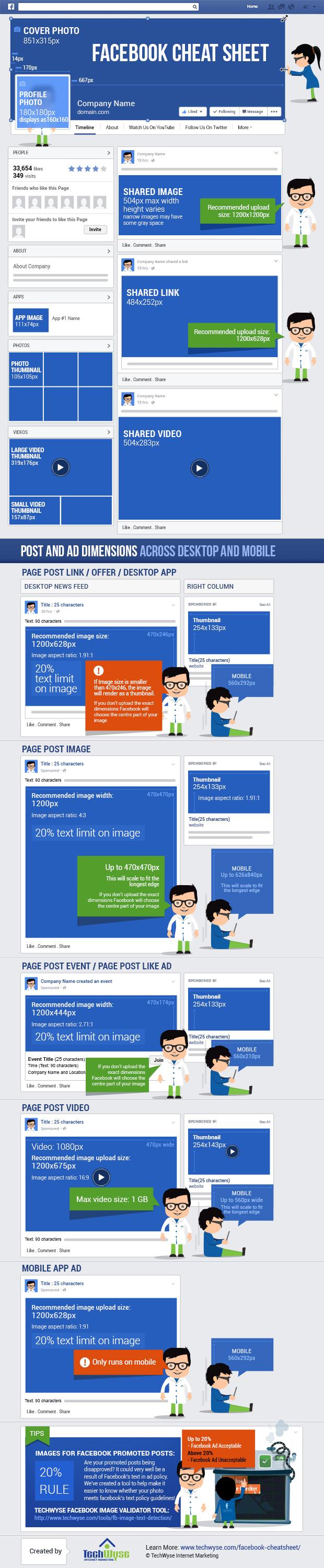 facebook-dimensions