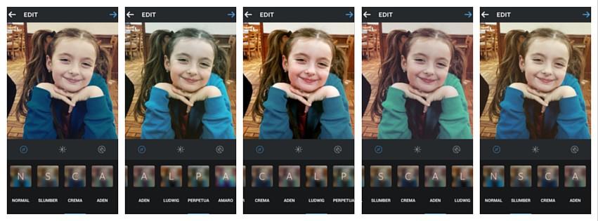 instagram-filters