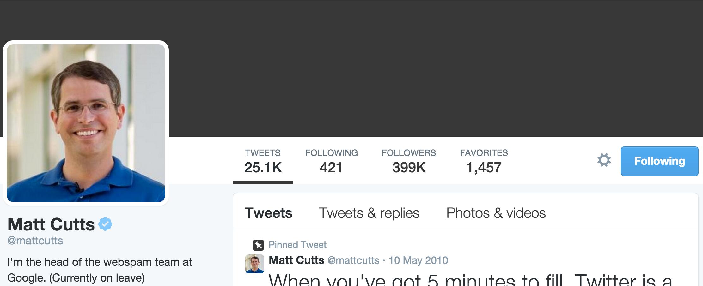 cutts
