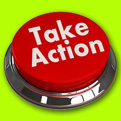 facebook call-to-action button