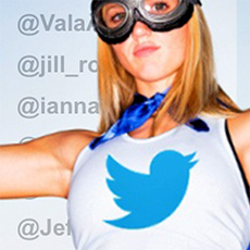 twitter influencers for sales pros