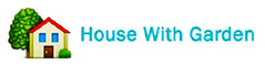 House with Garden emoji