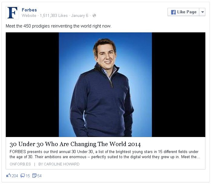 forbes link post