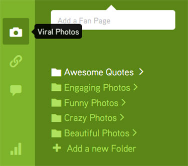 Post Planner for Viral Photos