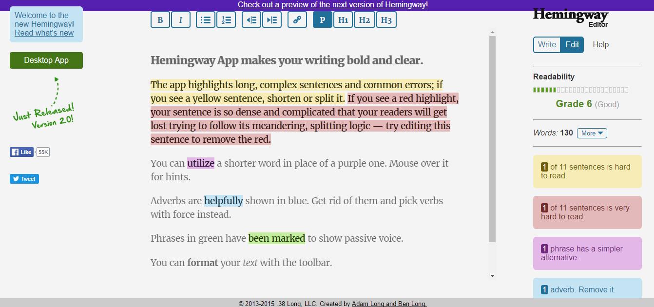 16. social-media-tools-Hemingway Editor.png