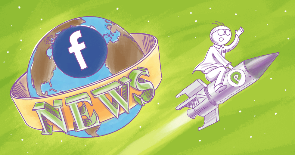 Facebook Changes How Video Ranks in the News Feed (Algorithm Update)