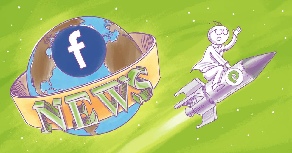 Goodbye Facebook Inbox - Hello Facebook Messenger Web App