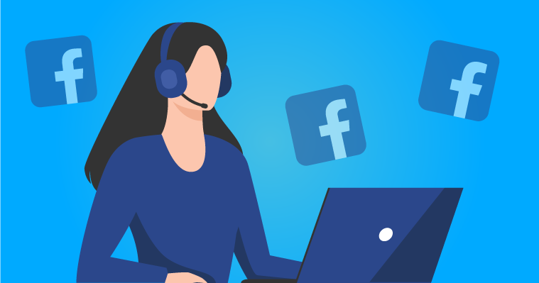 How to Contact Facebook Support & Get Help Quickly (2021)
