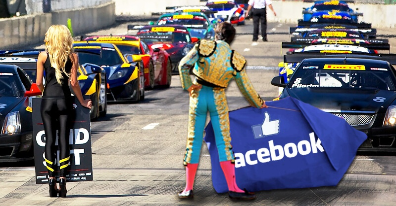 How to Drive a FRIGGIN TON of Traffic with Facebook (Yeah, THAT MUCH!)