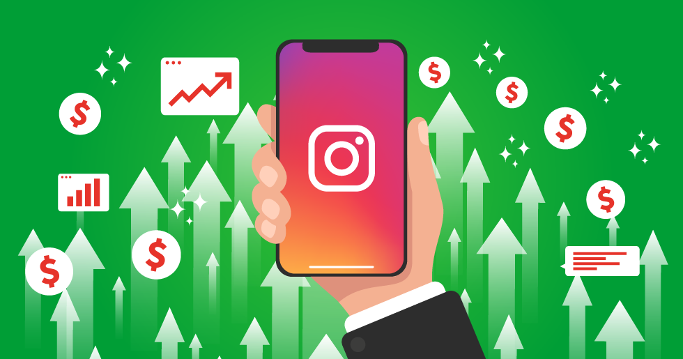 How to Set Up an Instagram Business Account & Grow it 400%