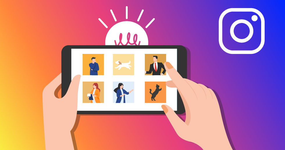 How to Make Attractive Instagram Photos (to get MORE Likes)