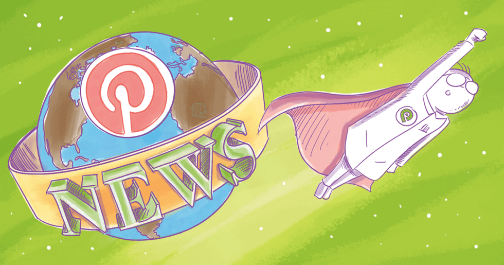 Your First Look at the New Pinterest Search Ads