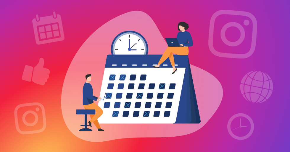 How to Schedule Instagram Posts for Free from a Computer