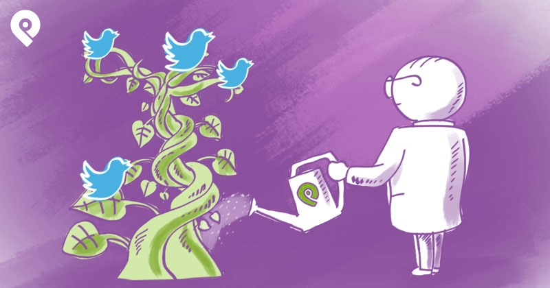 The Science of Twitter: How to Grow Your Influence and Engagement FAST [Free Ebook]