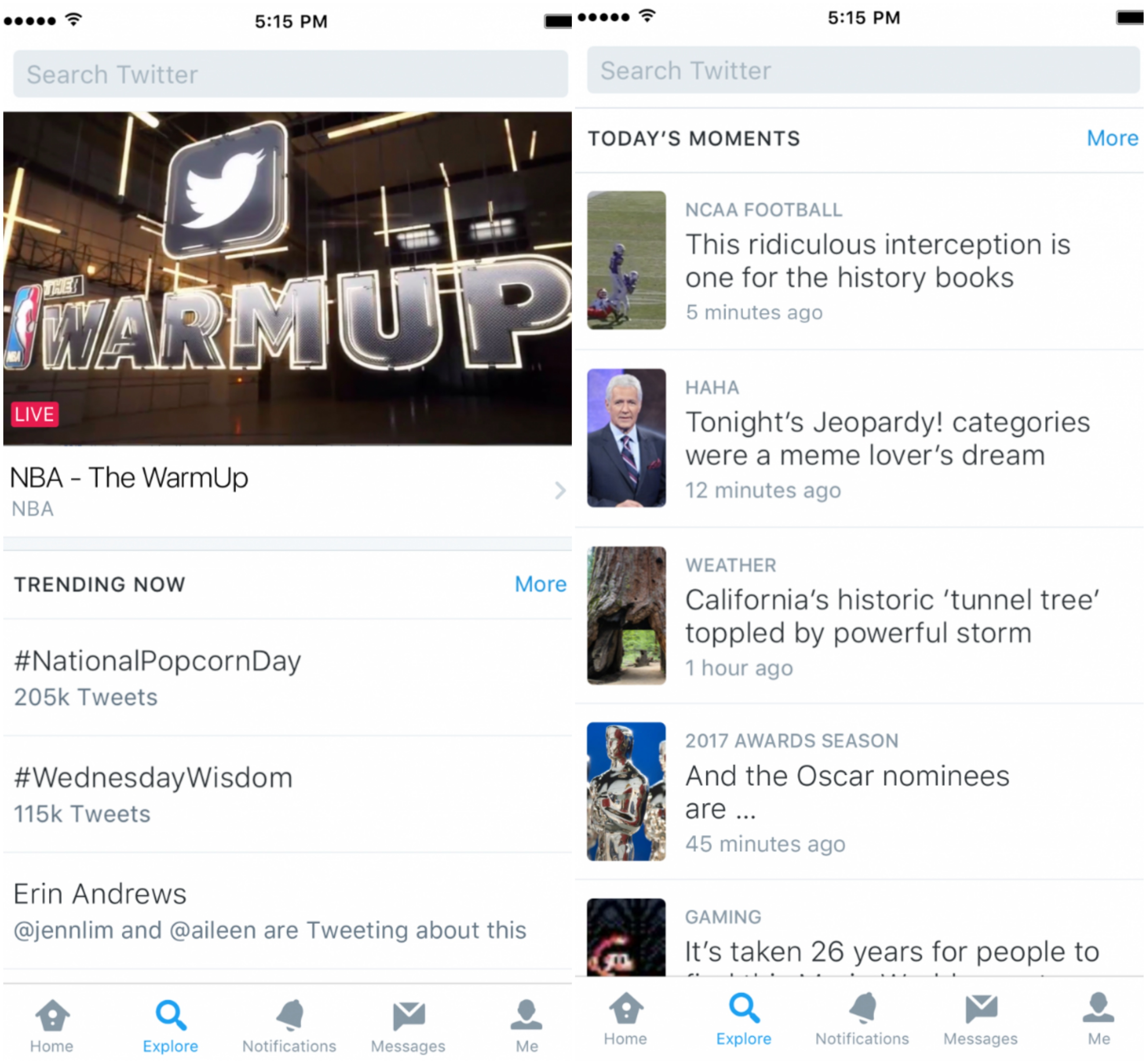 Twitter Replacing Moments With Explore Tab-2.jpg