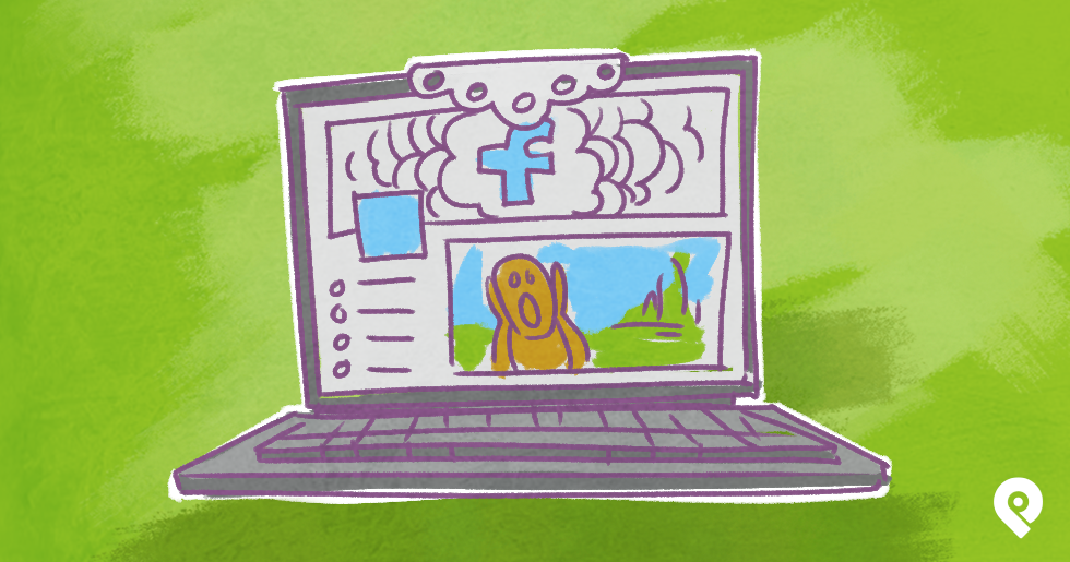 Why Visual Marketing is Ruining Your Facebook Page