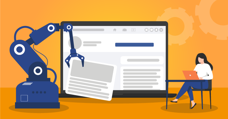 How to Automate Facebook Posts & 3X Your Engagement