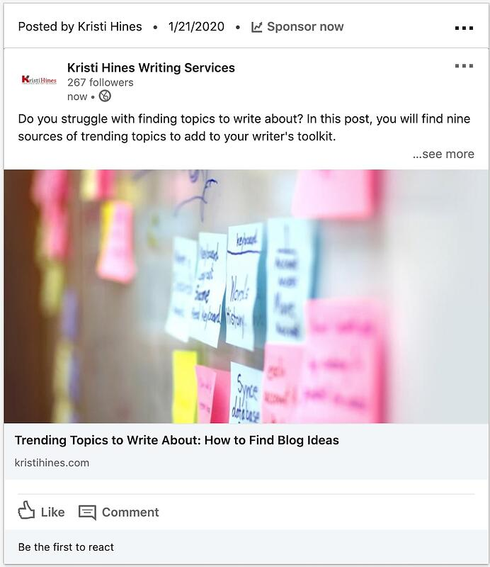 how-to-promote-content-on-linkedin-22